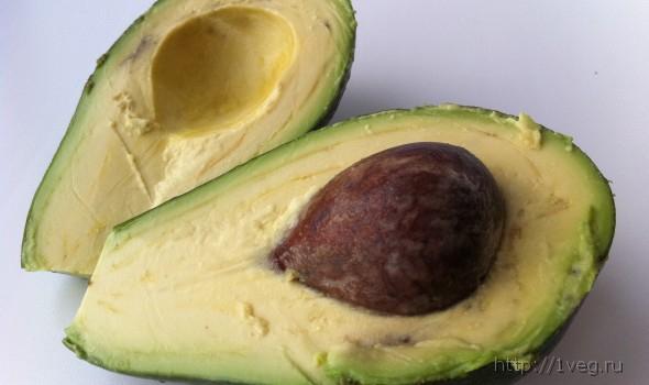 Что за фрукт авокадо - полезные свойства авокадо, витамины, минералы, микроэлементы