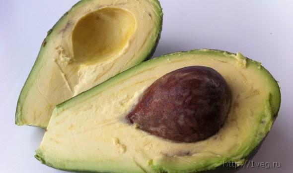 Свежий салат с авокадо и проростками - рецепты, для сыроедов, диеты
