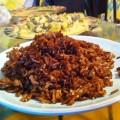 Фото коричневый рис