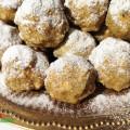 Ладу - индийские сладости