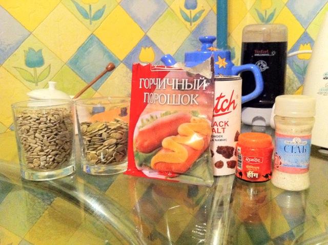 Фото продукты майонез - рецепт