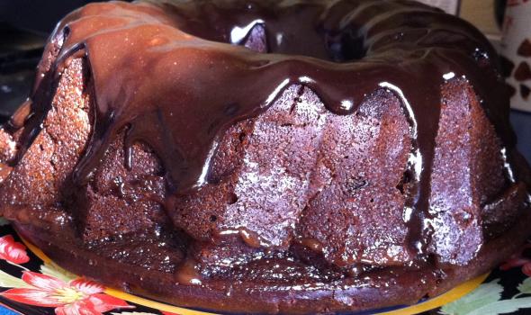 Шоколадный кекс без яиц с кэробом - рецепты выпечка без яиц