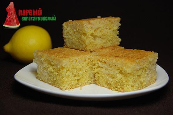 Яблочный пирог без яиц или шарлотка 27