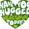 Всемирный день вегетарианца - первое октября
