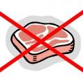 Вегетарианство, причины - физиологический отказ от мяса