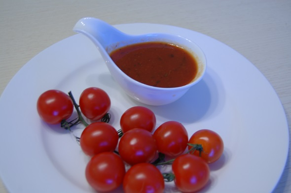 Маринад для курицы в соевом соусе с