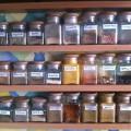 Парад специй или как организовать пространство на кухне