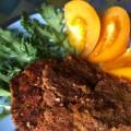 Простой рецепет вегетарианских котлет - из моркови, сельдеря тыквы