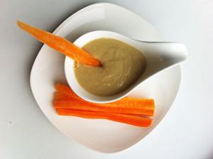 Тхина - кунжутная паста