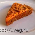 Пирог с капустой и тыквой) - рецепт