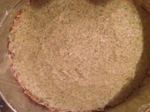 крем на торте