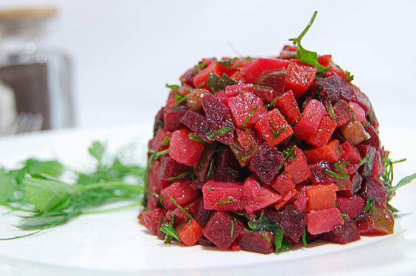Борщ со свежей капустой и свеклой Пошаговый кулинарный рецепт