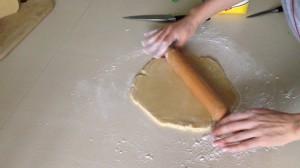 Тесто для тарт татена