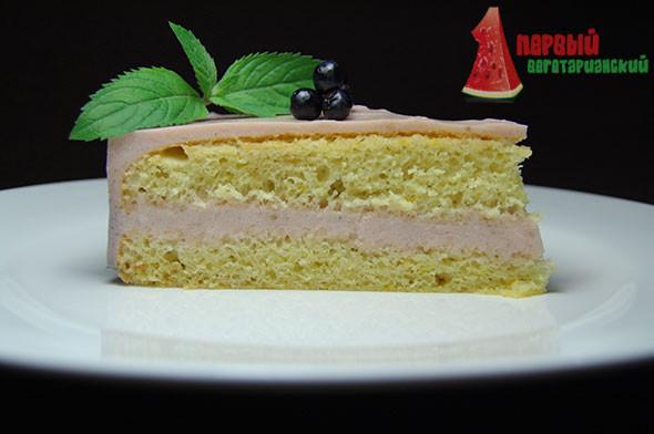 Как приготовить бисквитный торт с желе — pic 5