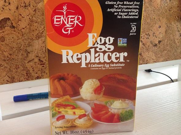 заменитель яиц EnerG
