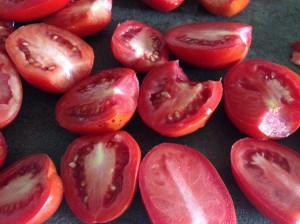 помидоры-сливки