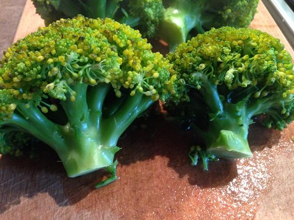 Овощные котлеты из брокколи рецепты 10